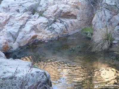 Cañadas, molinos del Río Perales; club de montaña de madrid campamentos de la comunidad de madrid